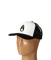 Nixon - Iconed Trucker Hat
