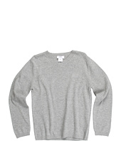 Hugo Boss Kids - Essential Knit Sweater (Big Kids)
