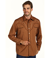 Scully - Men's Boot Stitch Shirt