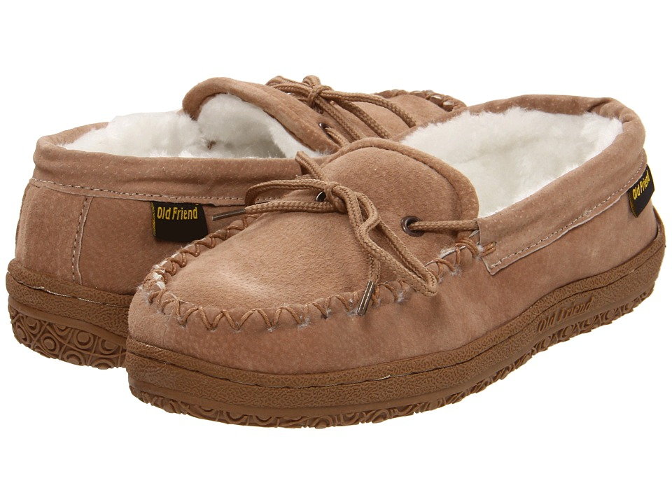 Old Friend Kentucky (Chestnut) Slippers
