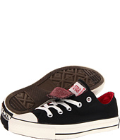 Converse - Chuck Taylor® All Star® Double Tongue Brushed Speckled Twill