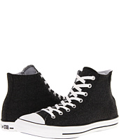 Converse - Chuck Taylor® All Star® Hi Winter Weight Material