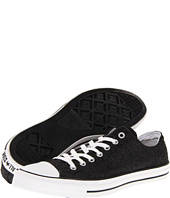 Converse - Chuck Taylor® All Star® Ox Winter Weight Material