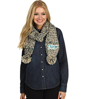 Fox - Gas Line Scarf