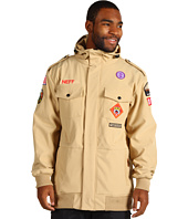 Neff - Camp Reject Softshell Jacket