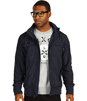 Nixon - Captain Nylon Jacket