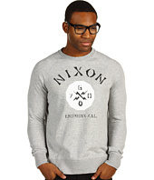Nixon - Series Crew Sweater