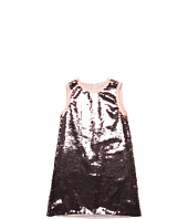 Dolce & Gabbana - L5ED46-FLMPJ Dress (Toddler/Little Kids/Big Kids)