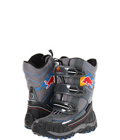 Geox Kids - Jr. Alaska Red Bull® J13H8M (Toddler)