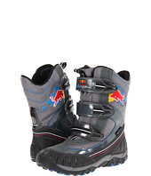 Geox Kids - Jr. Alaska Red Bull® J13H8M (Toddler/Youth)