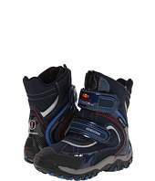 Geox Kids - Jr. Alaska Red Bull® J13H8N (Toddler)