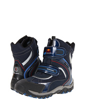 Geox Kids - Jr. Alaska Red Bull® J13H8N (Toddler/Youth)