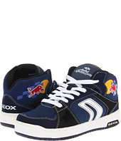 Geox Kids - Jr. Oracle Red Bull® (Toddler/Youth)