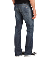 Hudson - Clifton Slim Bootcut in Boss