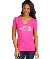The North Face - Women's S/S Luv Tree V-Neck Tee