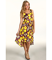 Vince Camuto - Floral Sleeveless Dress VC2A1379