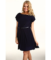 Vince Camuto - Belted Jersey Dress VC2U1431
