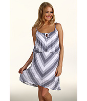 Ella Moss - Chevron Tier Dress