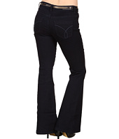 Calvin Klein Jeans - Petite Skinny Flare in Saturated Rinse