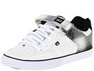 Circa - 205 Vulc (White/Black Hombre Plaid) - Footwear