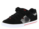 Circa - 205 Vulc (Black/Black Ombre Plaid) - Footwear