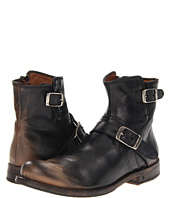 John Varvatos - Engineer Buckle Boot