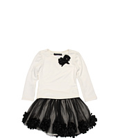 Biscotti - Rosette Top & Skirt (Little Kids)