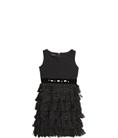 Biscotti - 171MLD Fringe Dress (Big Kids)