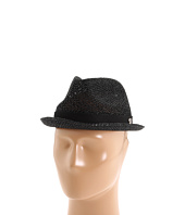 Crooks & Castles - Coca and Caviar Fedora
