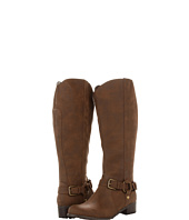 Romantic Soles - Lynnea Wide Calf Boot