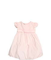 Biscotti - Rhinestone Dress With Sash (Toddler)