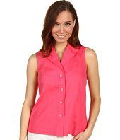 Jones New York - Easy Care Sleeveless Blouse