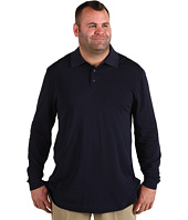 Cutter & Buck Big and Tall - Big & Tall CB DryTec L/S Championship Polo Shirt