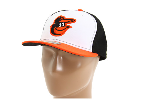 New Era Authentic Collection 59FIFTY® - Baltimore Orioles