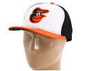 New Era Authentic Collection 59FIFTY Baltimore Orioles (Alternate)