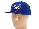 New Era Authentic Collection 59FIFTY Toronto Blue Jays (Game)