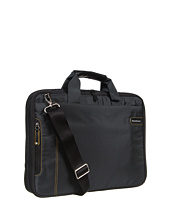 Brenthaven - ProStyle™ Lite - Expandable Laptop Case for MacBook Pro®/MacBook Retina® 15.4