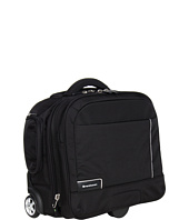 Brenthaven - ProStyle™ II-XF WC Wheeled Laptop Case