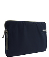 Cheap Brenthaven Prostyle Prostyle Laptop Sleeve For Macbook Pro Macbook Retina 15 4 Midnight