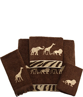 Avanti - Animal Parade Towel Set