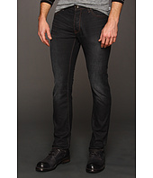 John Varvatos Star U.S.A. - Coated Jefferson Bowery Jean