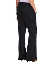 Jag Jeans Plus Size - Plus Size Attie Pull-On Denim Trouser in Paramount Blue