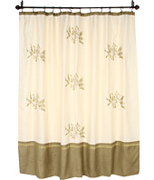 Avanti - Greenwood Shower Curtain