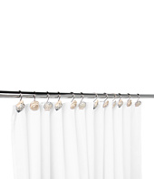 Avanti - Hampton Shells Shower Curtain Hooks