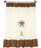 Avanti - Banana Palm Shower Curtain