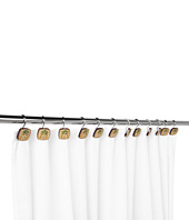 Avanti - Banana Palm Shower Curtain Hooks
