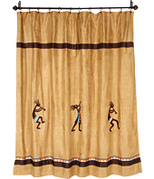 Avanti - Kokopelli Shower Curtain