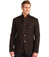 John Varvatos Star U.S.A. - Zip Front Soft Jacket