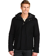 John Varvatos Star U.S.A. - Mid Length Car Coat