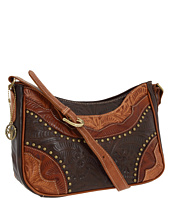 American West - Calico Creek Shoulder Bag
